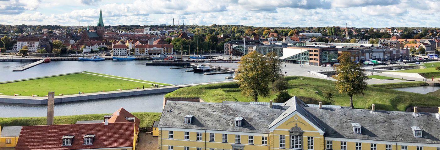 Copenhague: qué visitar más allá del centro.