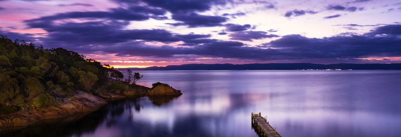 Tasmania, la isla olvidada.