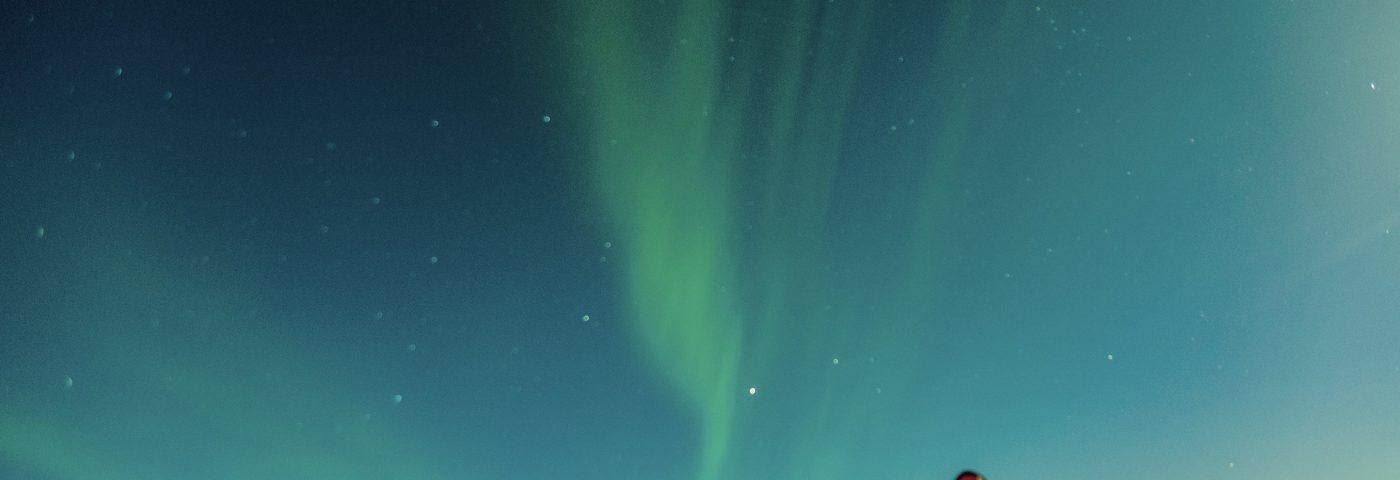 Círculo Polar Ártico: viajando entre ballenas, orcas y auroras boreales.