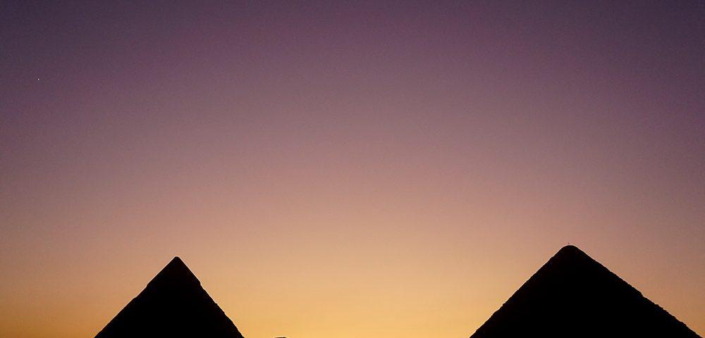 Egipto, mucho más que pirámides.