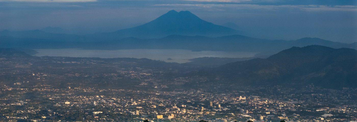 El Salvador: 15 lugares para visitar.