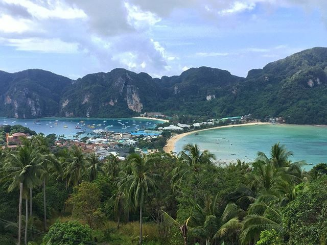10 cosas que hay que saber antes de viajar a Tailandia.