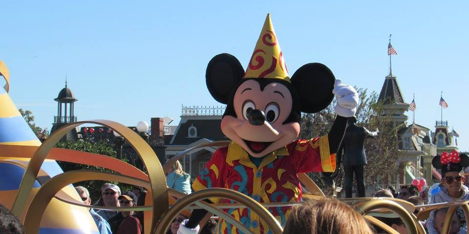 Walt Disney World: tips de viaje.