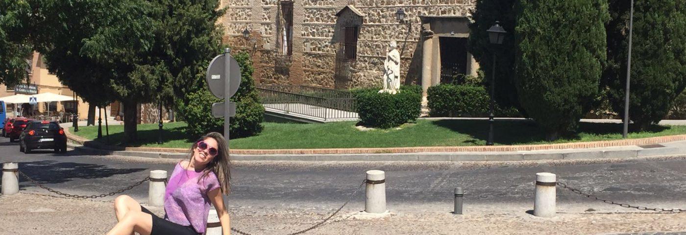 Toledo en un día: Guía para no perderse nada!