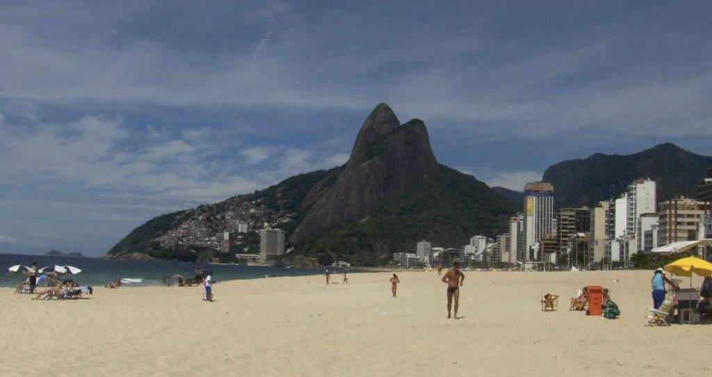 Qué visitar en Rio de Janeiro en 5 días