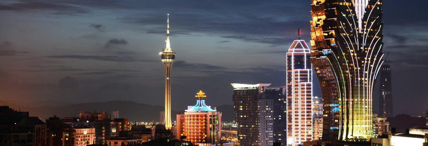 Macao: mucho más que Las Vegas de oriente.