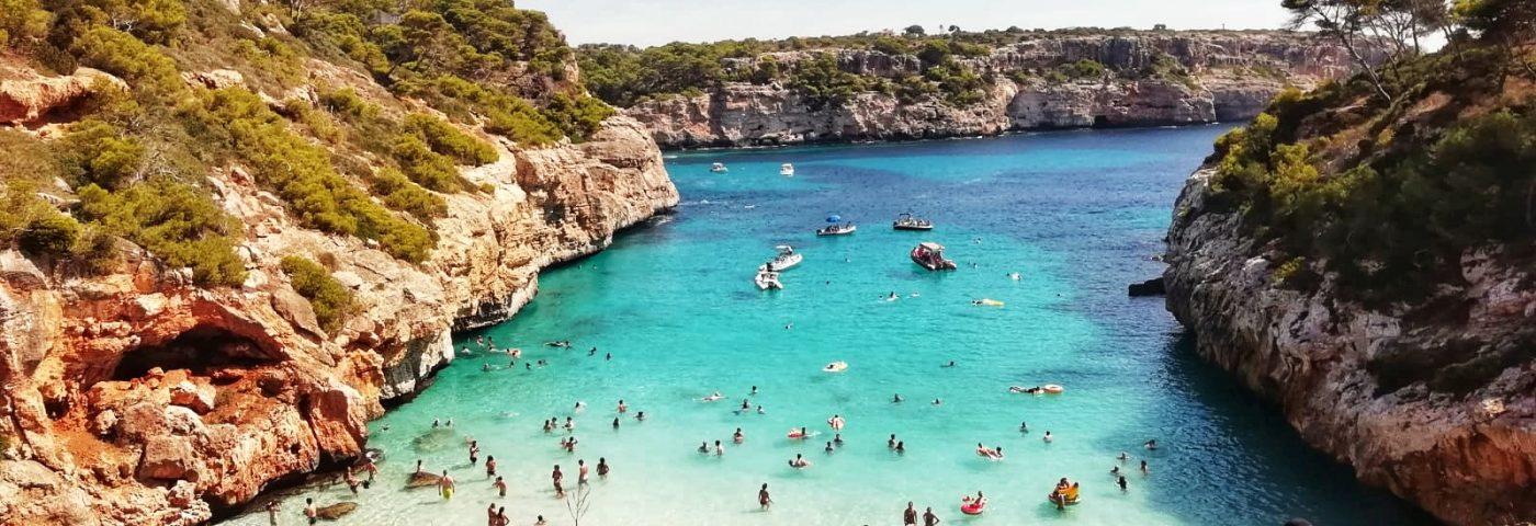 4 playas en Palma de Mallorca para enamorarte de este paraíso.