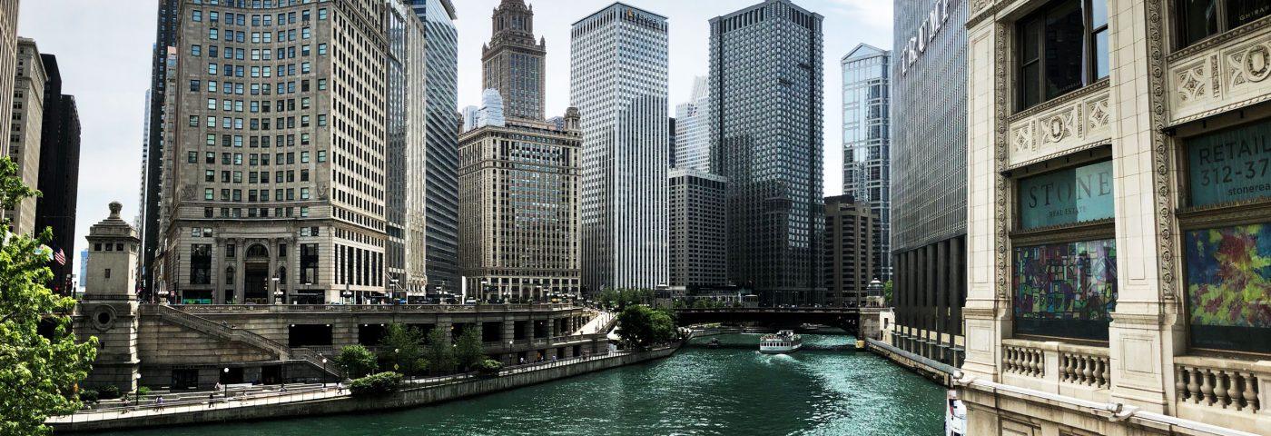 Chicago, la maravilla que no esperaba.