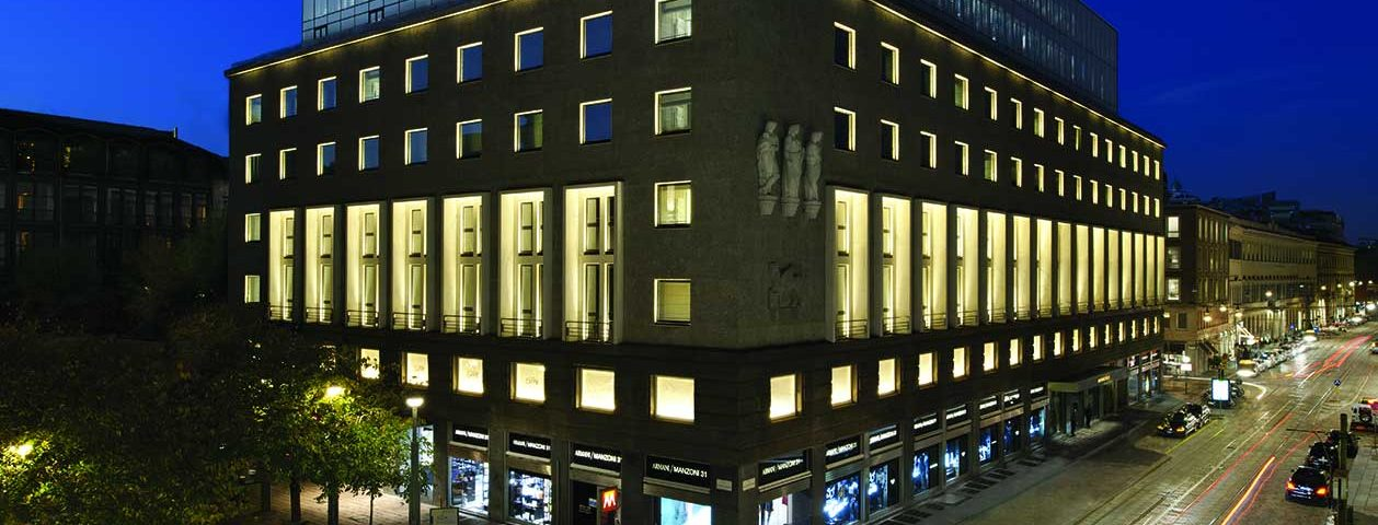 El distrito fashion de Milán que ofrece mucho más que moda.