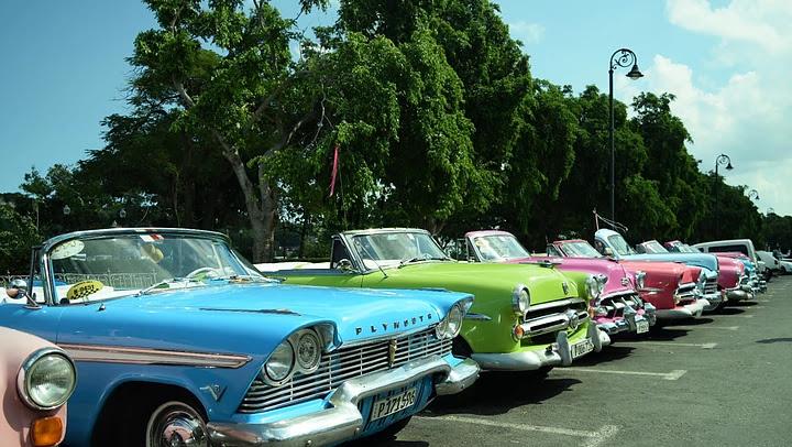 Cuba: 13 días por la isla!