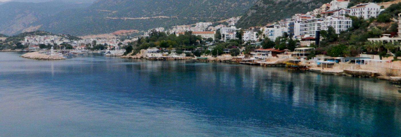 Antalya: la vedette de Turquía.