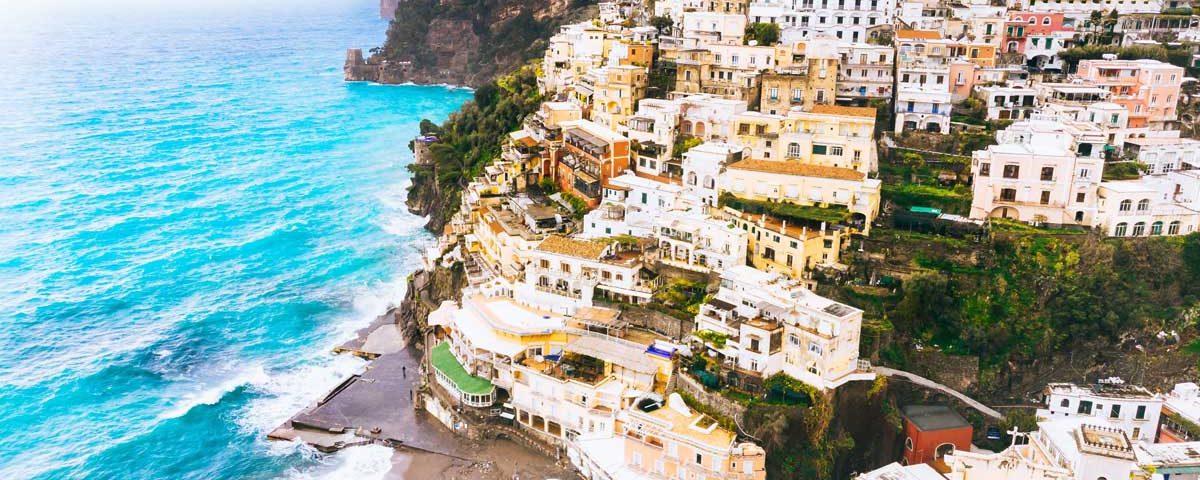 Costa Amalfitana: que el sueño no se convierta en pesadilla.