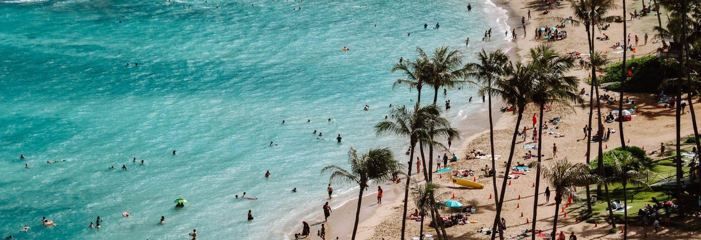 Hawái: Aloha Honolulu!