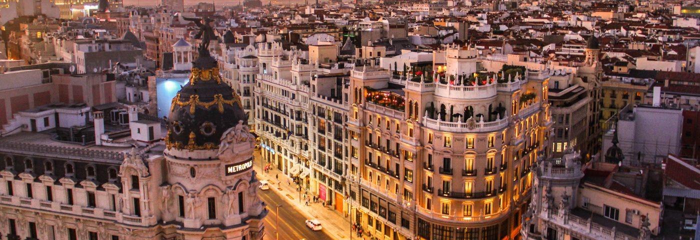 Madrid low cost: viajar en modo gasolero.