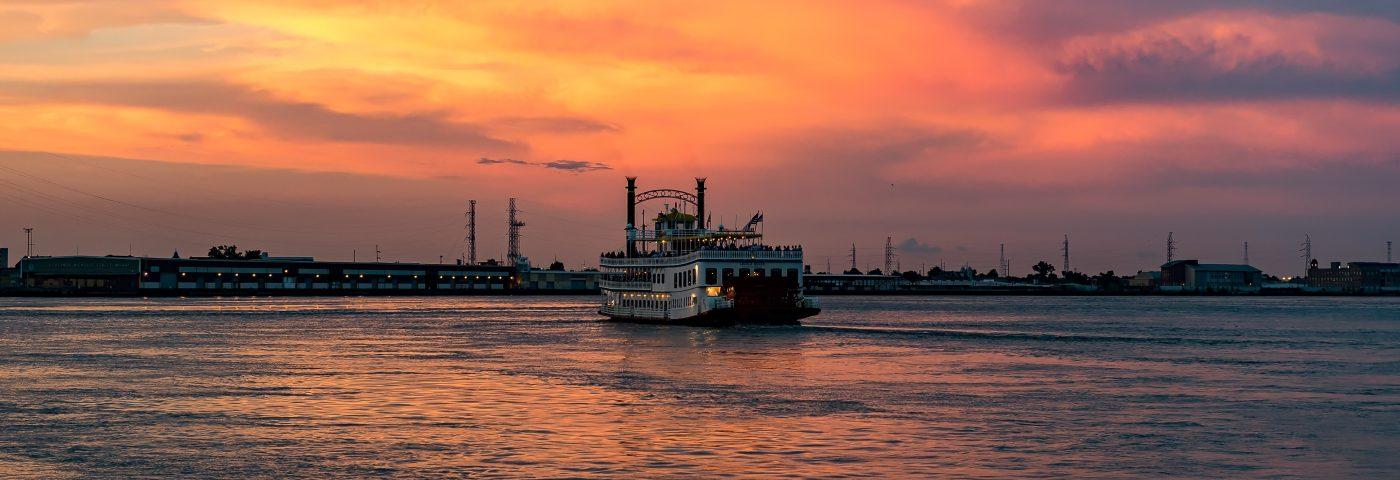 Cruceros: desde New Orleans a Rio de Janeiro, una experiencia inolvidable.