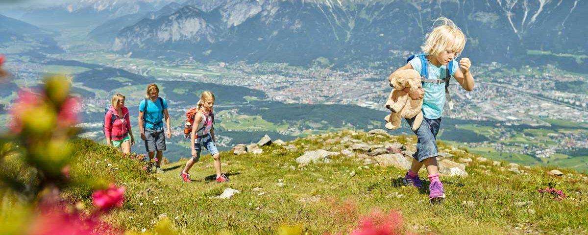 Innsbruck, corazón alpino en Austria.