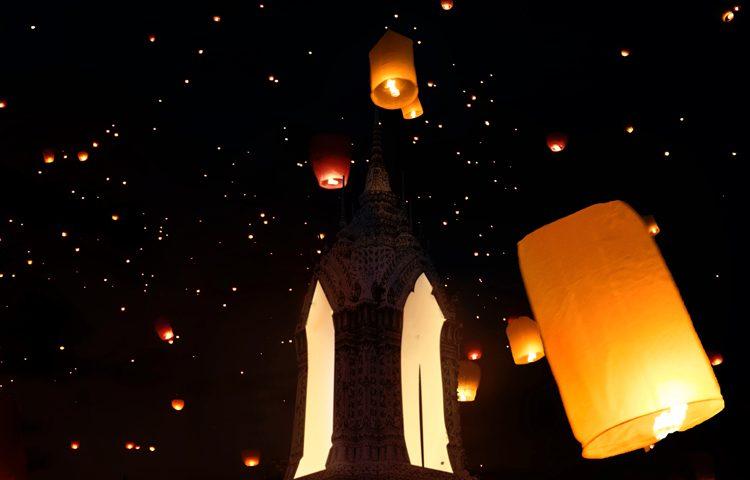 Tailandia: Qué ver en Chiang Mai.