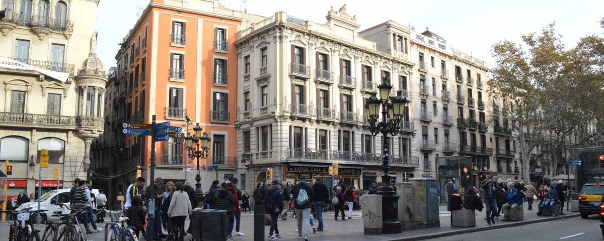 1 día en Barcelona ¿qué hacer?