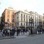 1 día en barcelona