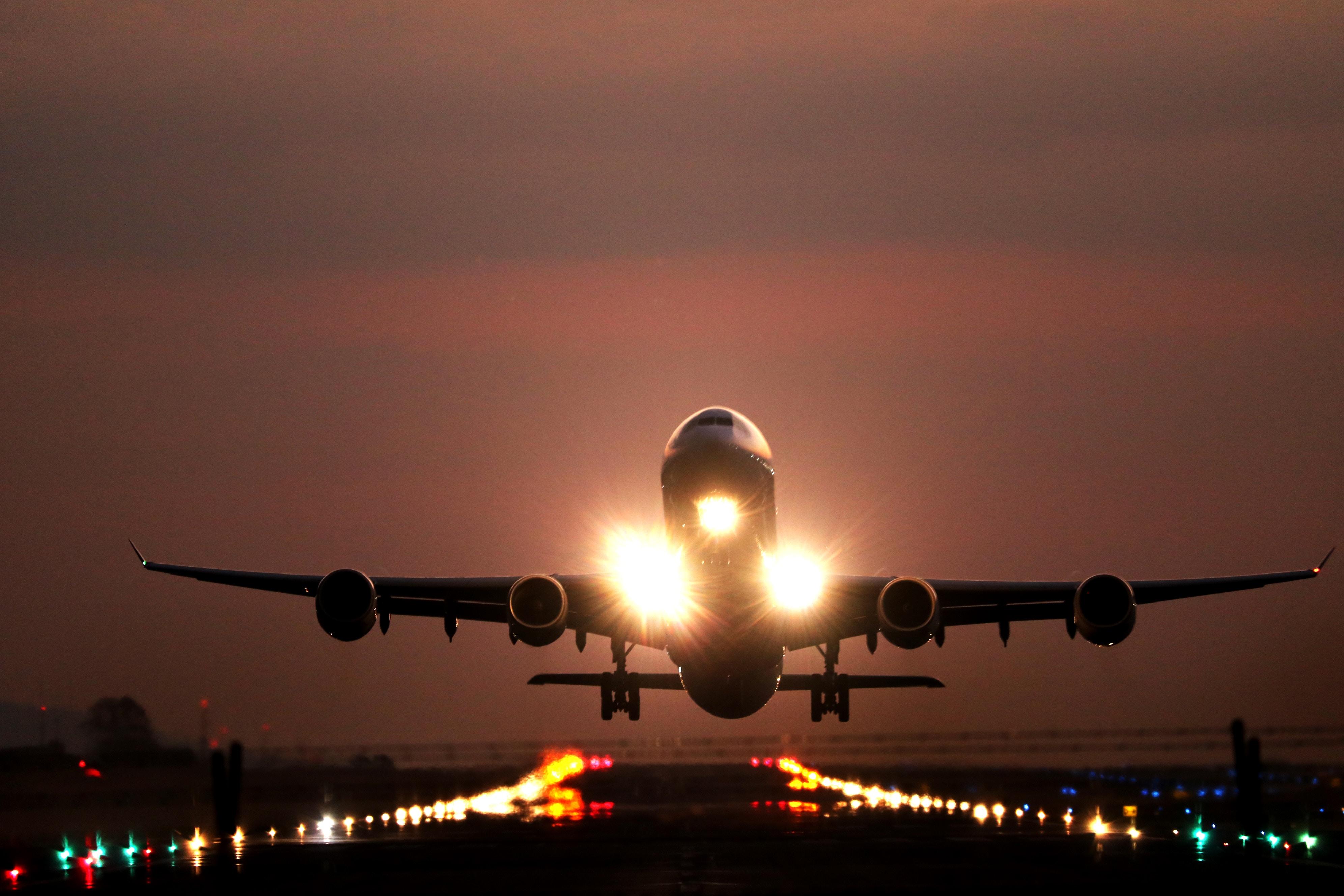 Viajar el 31 de diciembre es mucho más económico.