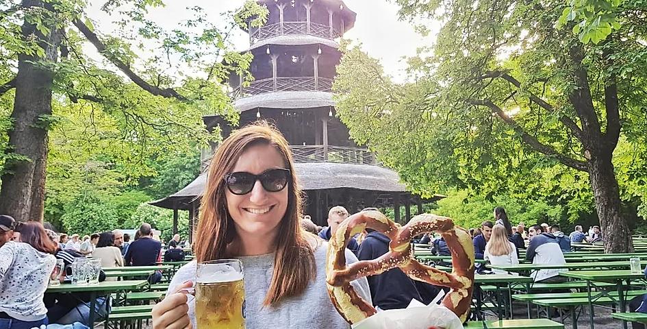 Qué hacer en unas horas en Munich?